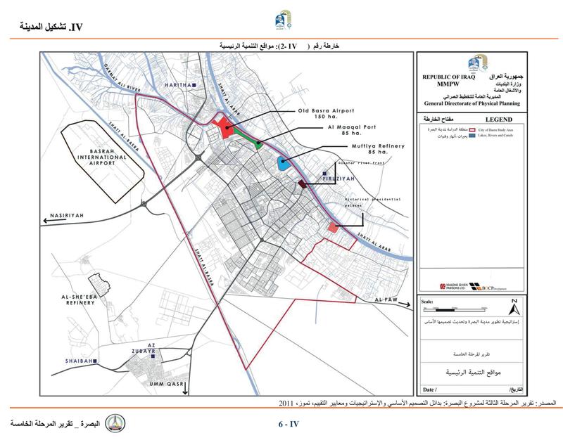 Place Energy In Urban Drama Scene River Transport In Shatt